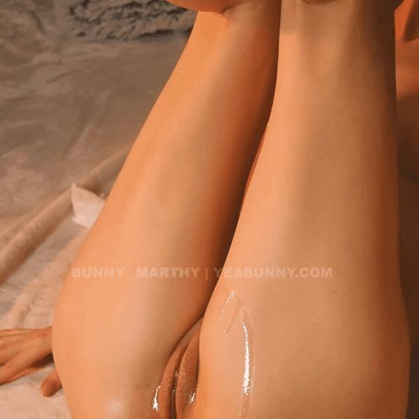 yeabunny bunny marthy oil show chaturbate stream